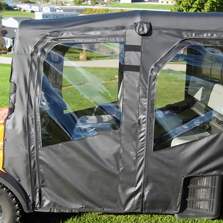Full Cab Enclosure For Kubota RTV1140 Pre Existing Windshield