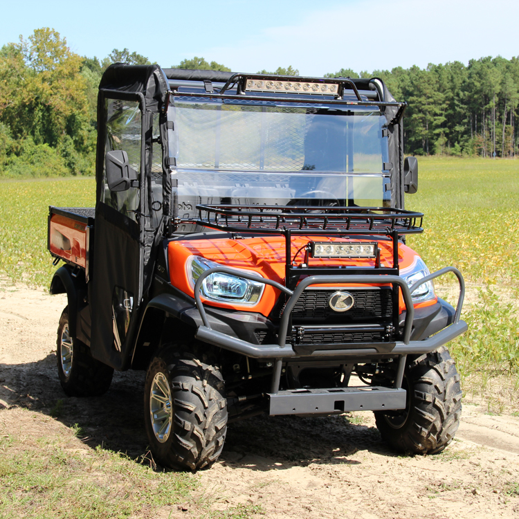 Framed Door Kit For Kubota Rtv X900 X1120