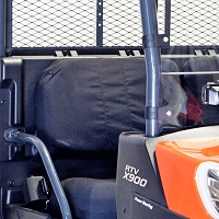 Seat Covers for the RTV-X900, X1100, X1120D