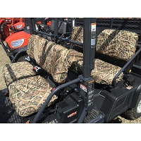 Seat Cover Kit for Kubota RTVX1140