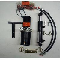 Hydraulic Bed Lift Kit for the RTV900
