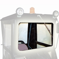 Safety Glass Windshield for 10,000 & 11,000 series cabs