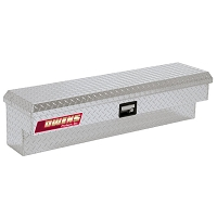 Side Mount Tool Box - Fits RTV400, RTV500, RTV1140 CPX