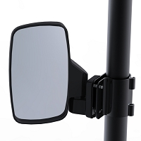 "Sideview UTV Mirrors (pair) 2"" Steel Clamp"