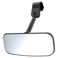 Wide Angle Rear View Mirror with 2