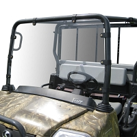 One-Piece Windshield for RTV1140 (Acrylic)