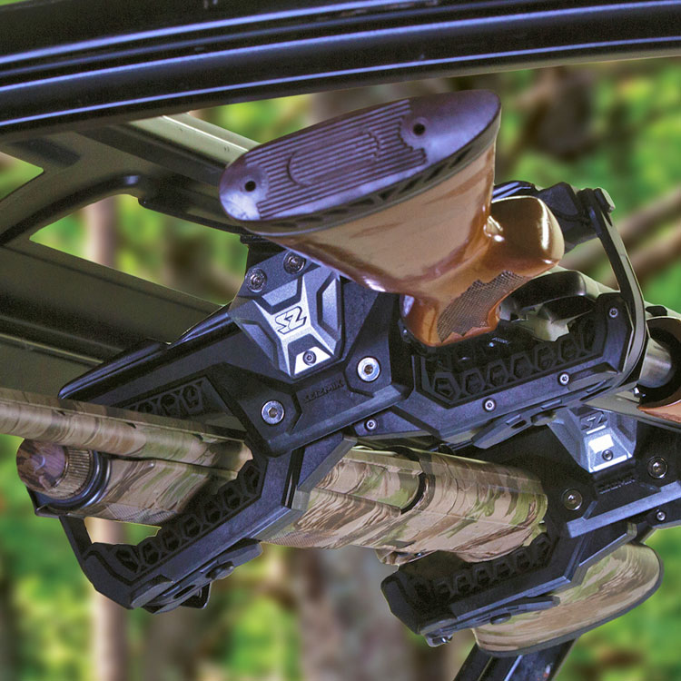 John Deere Gator Prices >> OHGR: Overhead Gun Rack