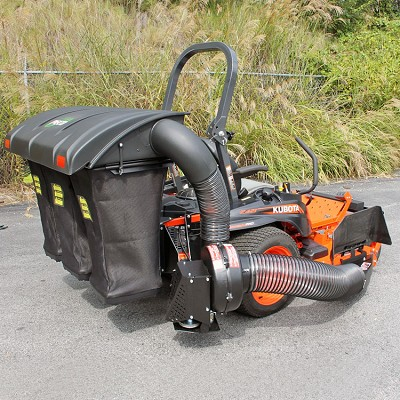 Pro 3B Power Bagger for Zero Turn Mowers: Z400 Kommander Series