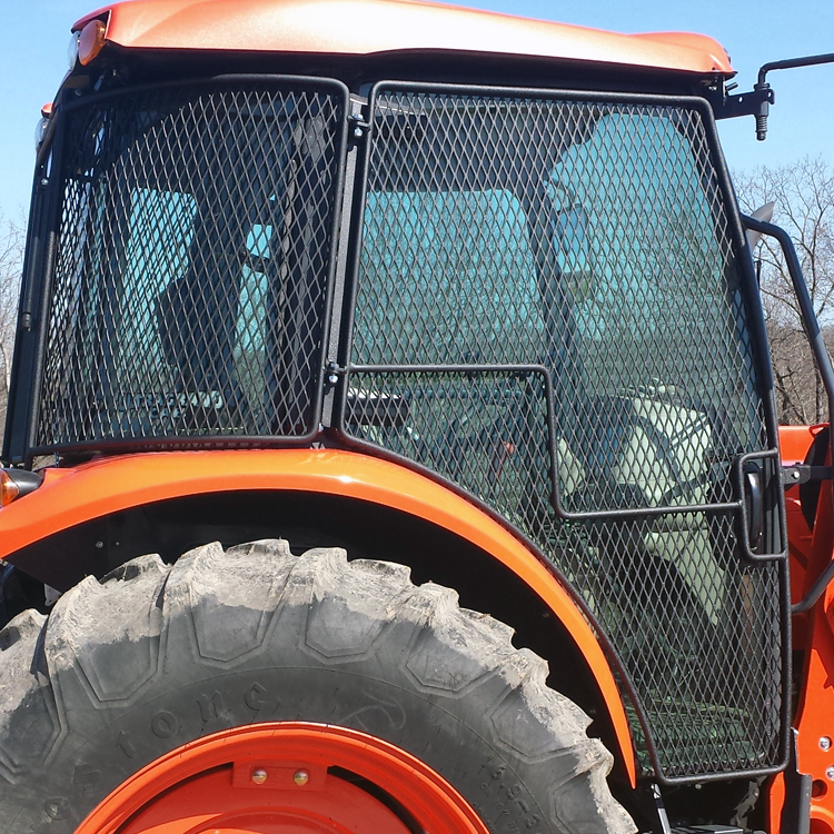 SAFETY - TRACTORS