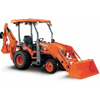 TRACTOR LOADER BACKHOE