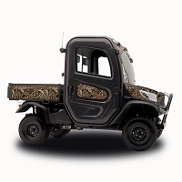 RealTree Xtra Max5 HD - Vinyl Wrap for Kubota RTV-X1100