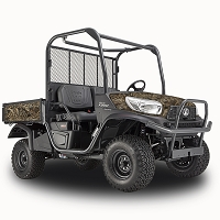 RealTree Xtra Max5 HD - Vinyl Wrap for Kubota RTV-X900, X1120