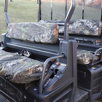 BENCH SEAT COVER FOR KUBOTA RTV1140 CPX