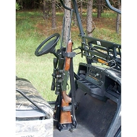 QuickDraw Vertical Gun Rack