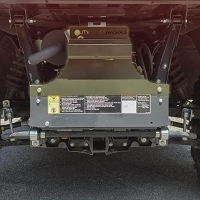 Transmission Cover for RTV-X900, X1100, X1120, X1140