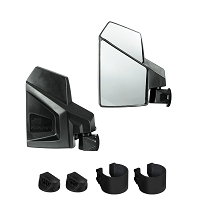 Universal UTV Side Mirror for Full Size RTVs (Pair)