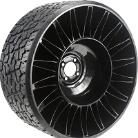 Michelin X Tweel Turf Airless Tire 22