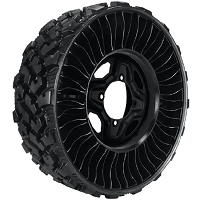 Michelin X-Tweel UTV Airless Tire 26