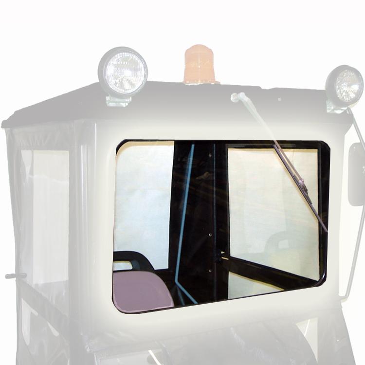 Windshield Safety Glass