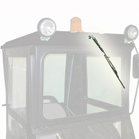 Windshield Wiper (Electric)