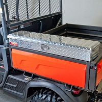 Side Mount Tool Box for Kubota RTV-XG850, X900, X1100, X1120