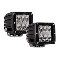 D2 LED Light - Driving (Pair)