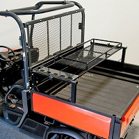 Dump Bed Rack for Kubota RTV
