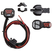WARN Wireless Winch Control System