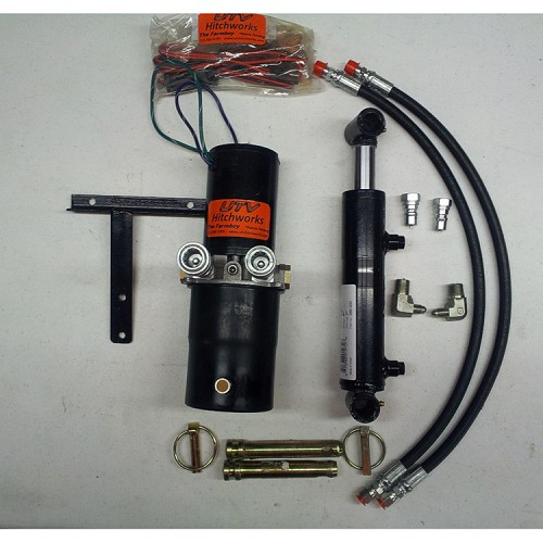 Hydraulic Bed Lift Kit for RTV900