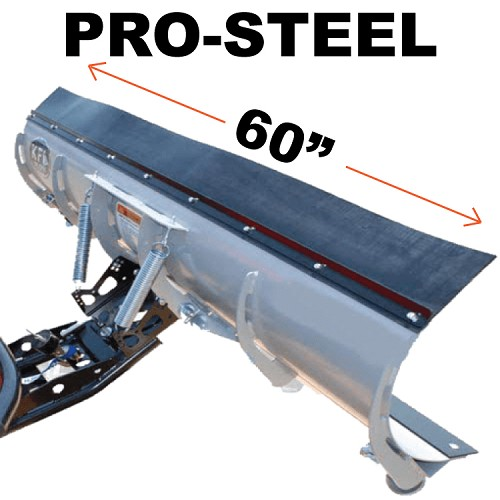 "60"" PRO-STEEL Snow Plow Kit"