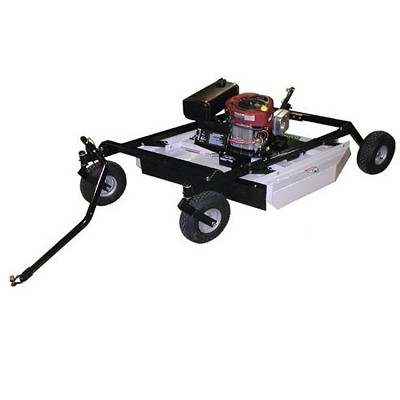 "MR44BC: 44"" AcrEase Rough Cut Mower - 20 HP Briggs & Stratton Comm. Turf Twin Cylinder Engine"