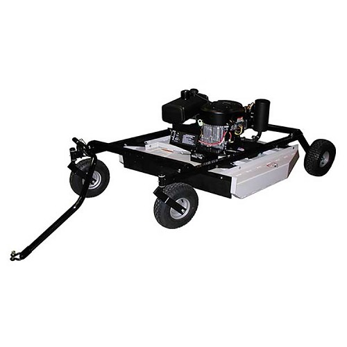 "MR44BE: 44"" AcrEase Rough Cut Mower - 23 HP Briggs & Stratton Comm. Turf Twin Cylinder Engine"