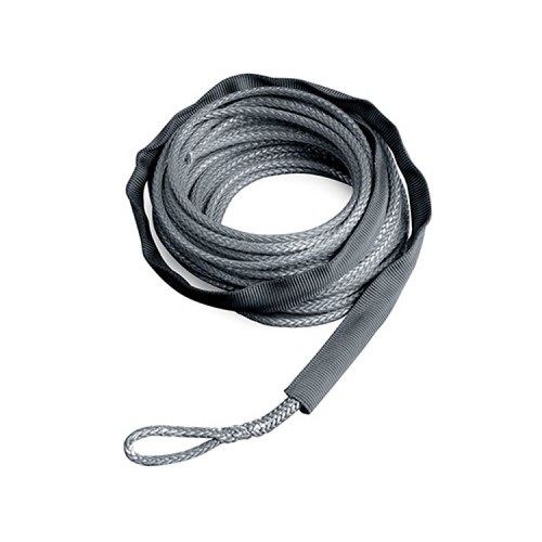 "Synthetic Replacement Cable for WARN VRX 45 (WN-101045) - 1/4"" x 50'"